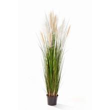 Grasriet kunstplant
