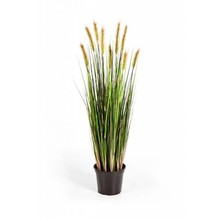 Gras vossenstaart kunstplant