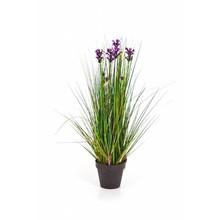 Lavendel gras kunstplant