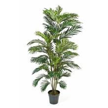 Goudpalm kunstplant