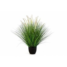 Lampenpoetsersgras kunstplant