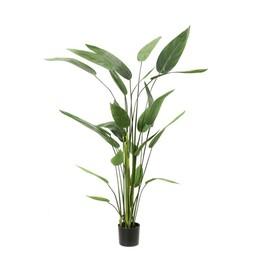 Heleconia large kunstplant