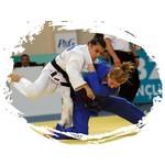 Sportprijzen judo
