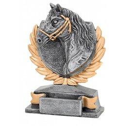 Standaard afbeelding paard