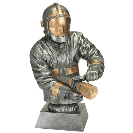 Brandweerman Award