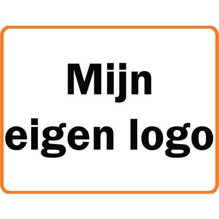 Cliche eigen logo