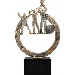 Overwinning trofee