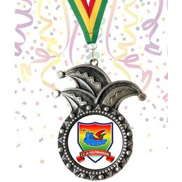 Medaille Carnaval 10.5cm
