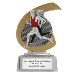 Hardloop trofee