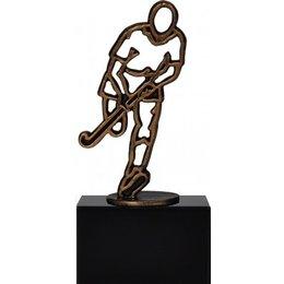 Hockey trofee metaal