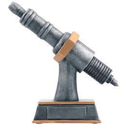Bougie trofee