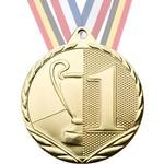Medailles bestellen