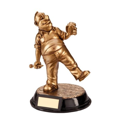Bierbuik trofee