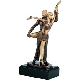 Danspaar trofee