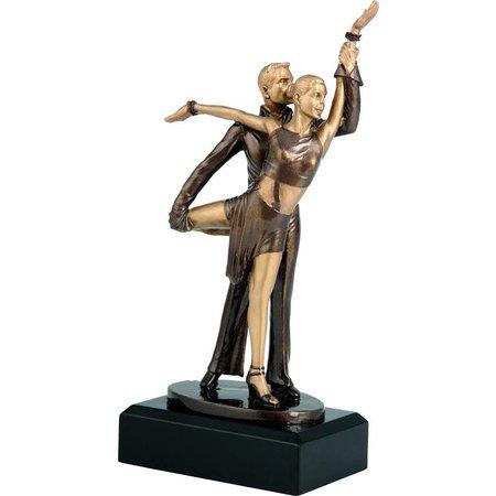 Trofee danspaar