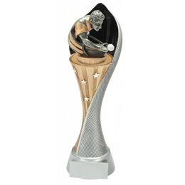Biljart trofee Flexx 25 t/m 30cm