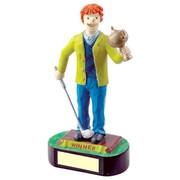 "Fun golf ""Winner"""