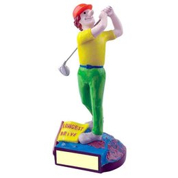 "Fun golf ""Longest Drive"""