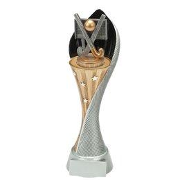Hockey trofee Flexx 25 t/m 30cm