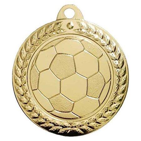 Voetbal medailles ø40mm