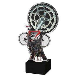 Wielren trofee 3D 22.5 t/m 25.5cm