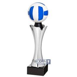 Beker met Volleybal 26.5 t/m 29cm