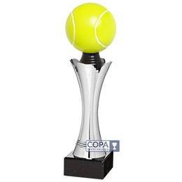 Beker met Tennisbal 26.5 t/m 29cm