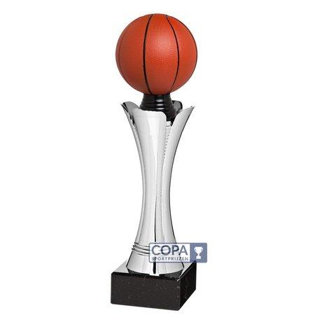 Beker met Basketbal