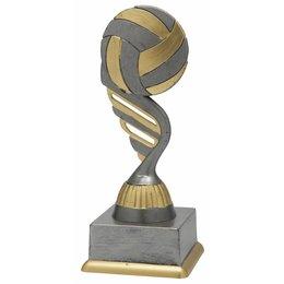 Volleybal trofee 15.5cm t/m 18.5cm