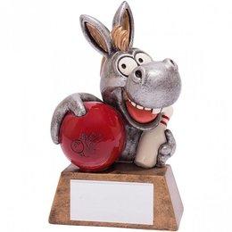 """What A Donkey"" Bowling Award"