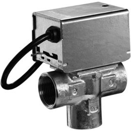 Honeywell V4044F1034/U 3-WEGKLEP 1 220+VS