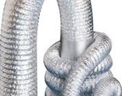 Ventilatiebuis/slang en roosters