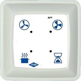 Itho Airconditioning bv ITHO DEMANDFLOW RFT ZENDER