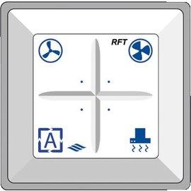 Itho Airconditioning bv ITHO RFT AUTO CO2 AFZUIGKAP