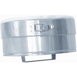Metaloterm META AT EINDDP ATTE 150MM