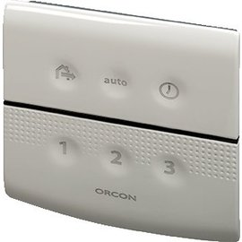 Orcon bv ORCON AFSTANDSBEDIENING 15RF