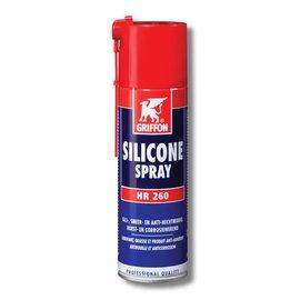 Bison International SILICONEN-SPRAY 300ML BUS