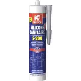 Bison International GRF SILICONEKIT S200 300ML TRYS