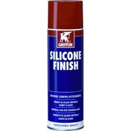 Bison International SILICONE FINISH SPUITBUS 400ML