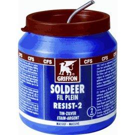 Bison International RESIST-2 DR-SOLD 500GR BUS