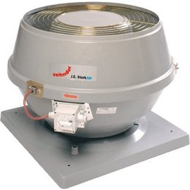 Stork Ventilatoren STOR VDA 355/6 EC+WS