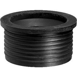 Pipelife RUBBER MANCHET 75X50 PVC/MET.