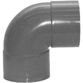 Pipelife PVC BOCHT 90 2XLYMMOF    40