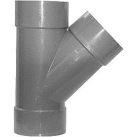 Pipelife PVC T-STUK 45  3XLIJMMOF 32