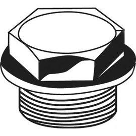 Brugman Radiatorenfabriek LEDEN BLINDSTOP RECHTS