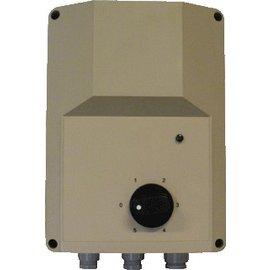 Winterwarm IA8544 5-STANDEN SCHAK. 8 AMP