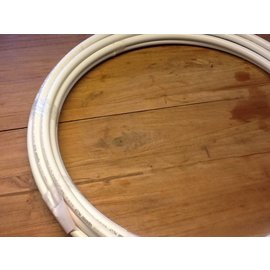 Uponor restant 8 meter 25 mm. MLC buis