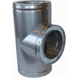 Metaloterm META AT T-STUK ATT 90'350MM