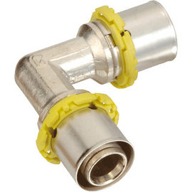 Comap (VSH Fittings) GAS KNIE PERS 32X3
