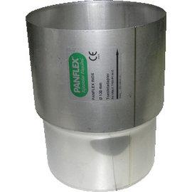 Panflex INOX TWIN AANSLUITST.150